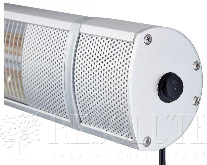 Инфракрасный электрообогреватель подвесной Madeira Enders 4922 - 1