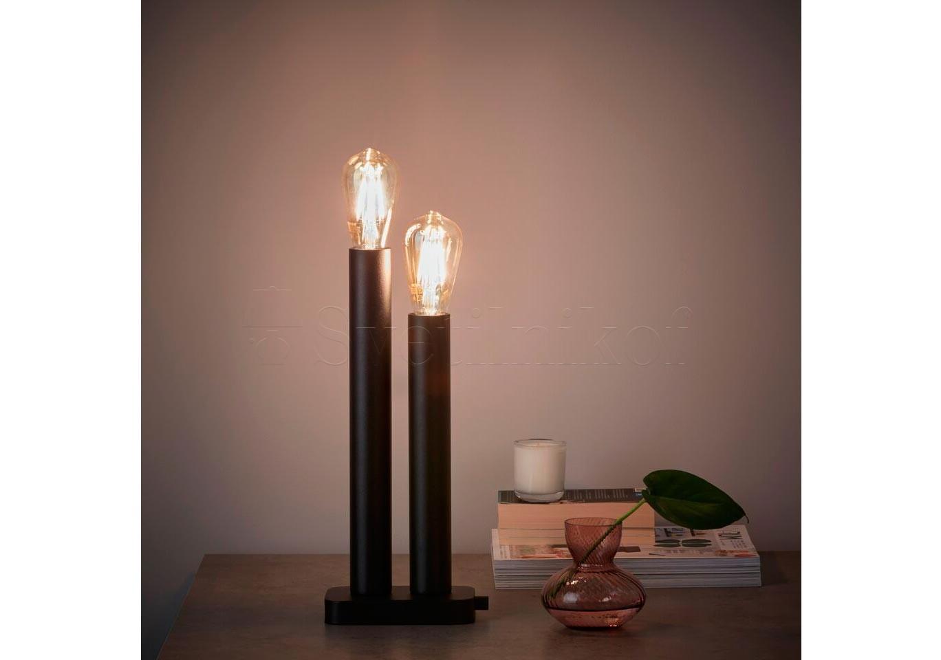 Настольная лампа MIDTOWN Markslojd 107405 - 1