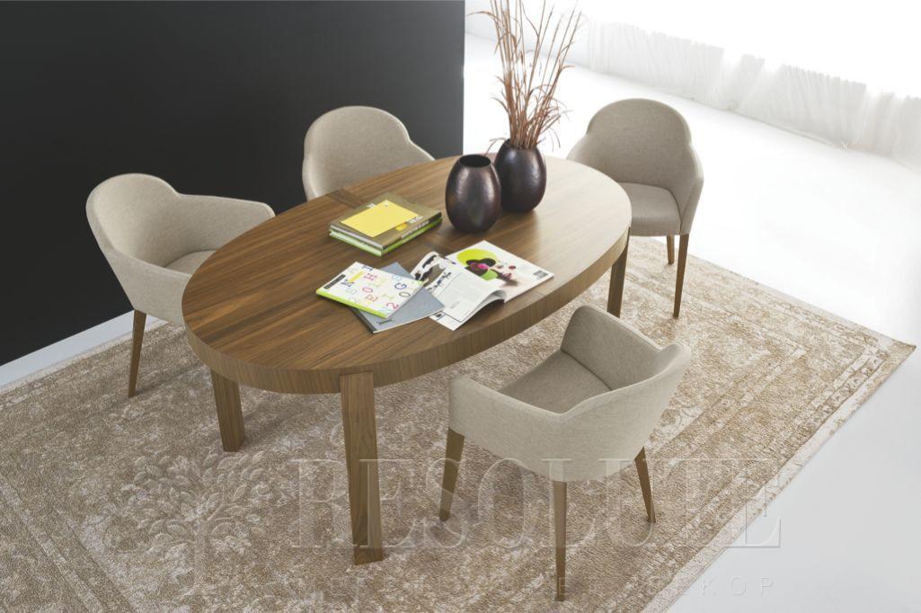 Стол деревянный Calligaris CS/398-E ATELIER - 1