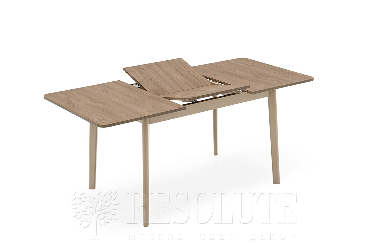 Стол деревянный DINE CB/4094-R 110 Connubia by Calligaris  - 2