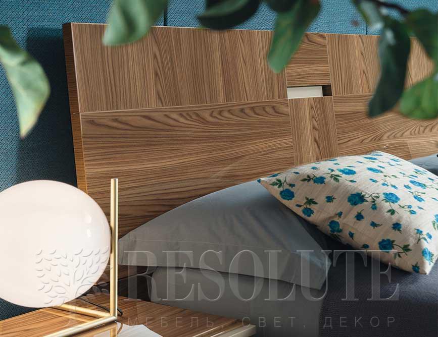 Кровать двуспальная Serena ALF - 2