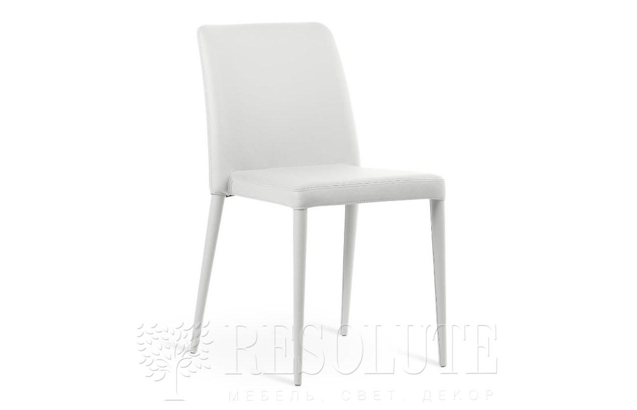 Металлический стул обитый экокожей Adel 1751 Natisa - 1
