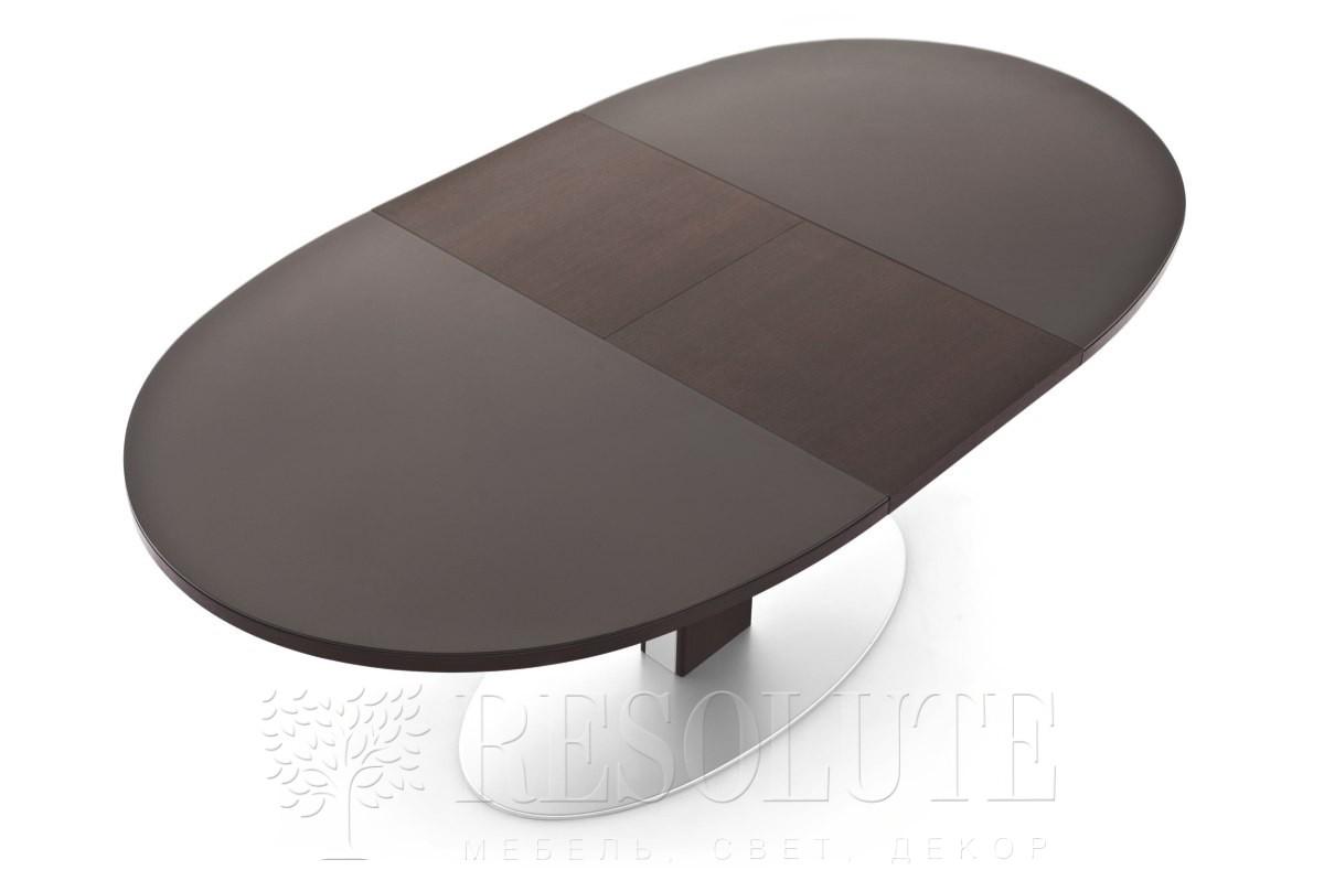 Стол металлический со стеклом Olivo&Godeassi 4756-E Thesis - 5