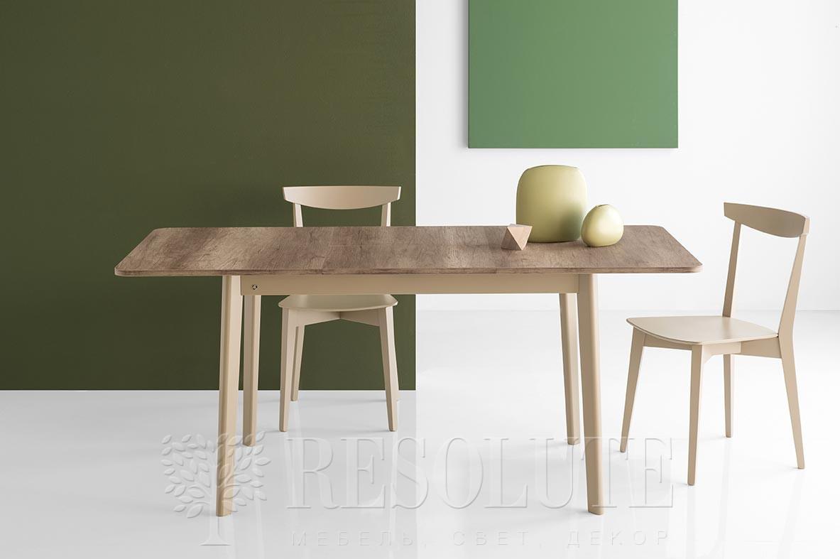 Стул деревянный Connubia CB/1139 Evergreen - 2
