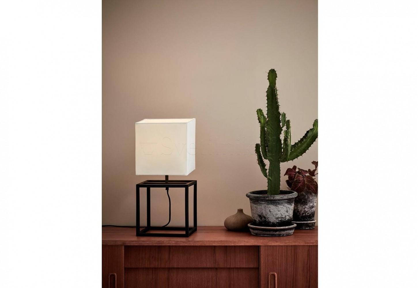 Настольная лампа CUBE Markslojd 107306 - 1