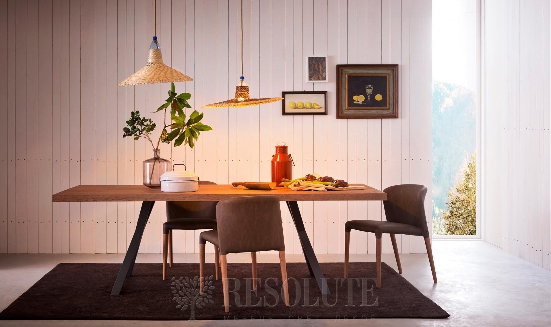 Стул деревянный Karol wood ALF DaFre - 2