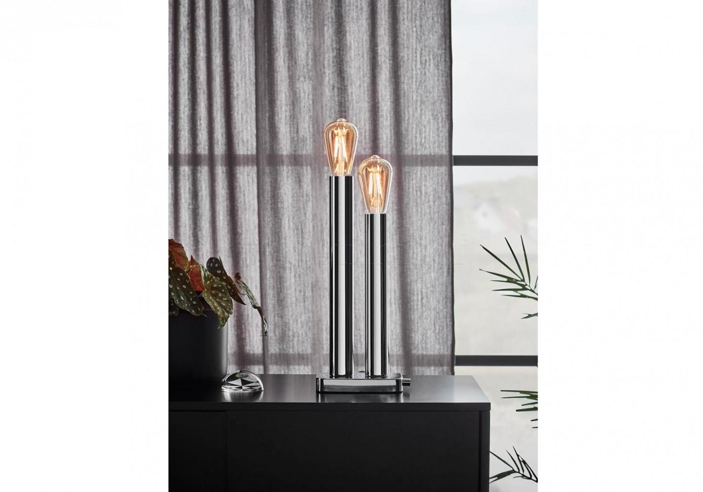 Настольная лампа MIDTOWN Markslojd 107406 - 1