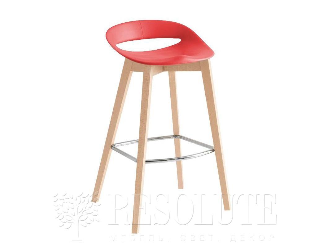 Полубарный стул CB/1939 COSMOPOLITAN Connubia - 3