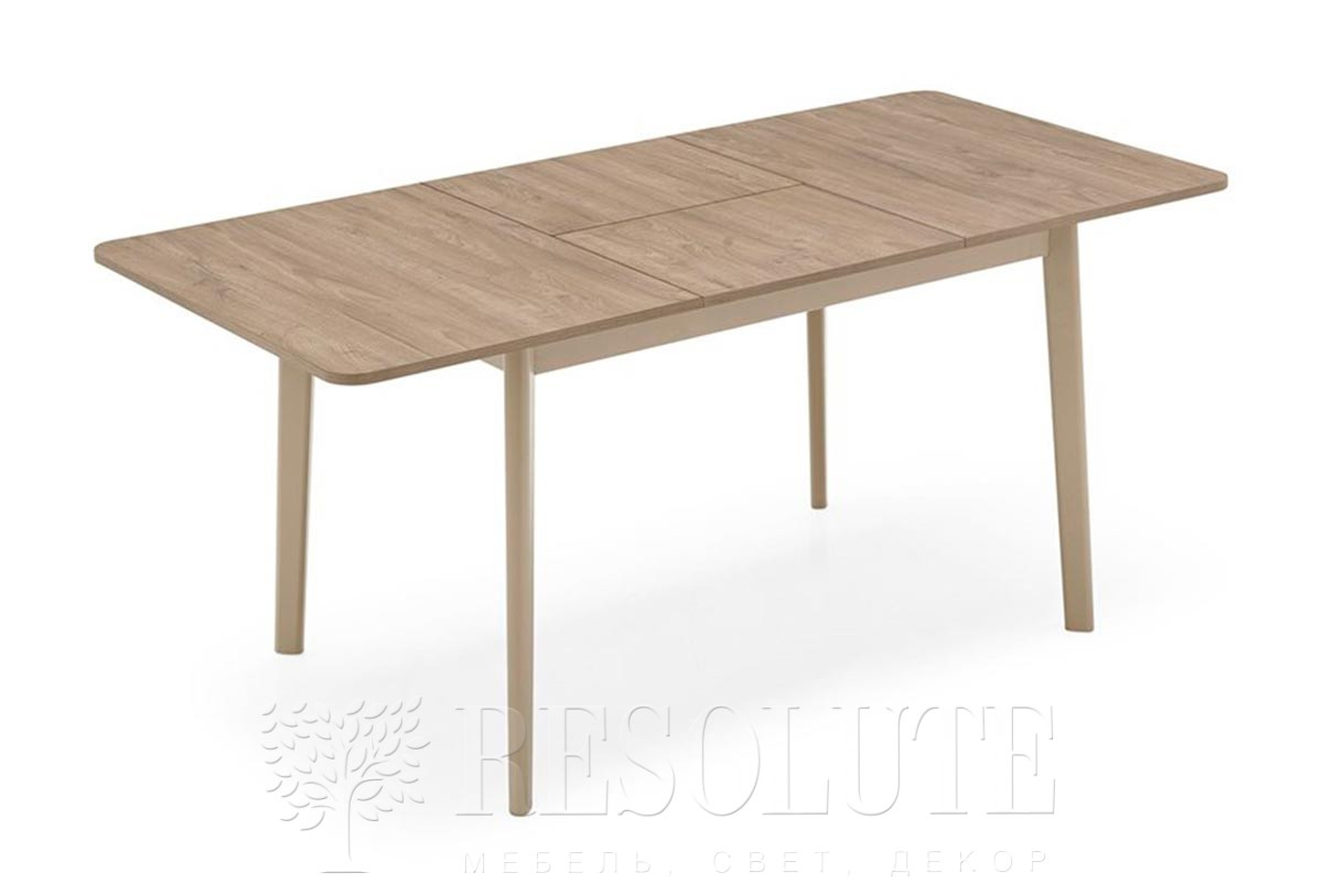 Стол деревянный DINE CB/4094-R 110 Connubia by Calligaris  - 1