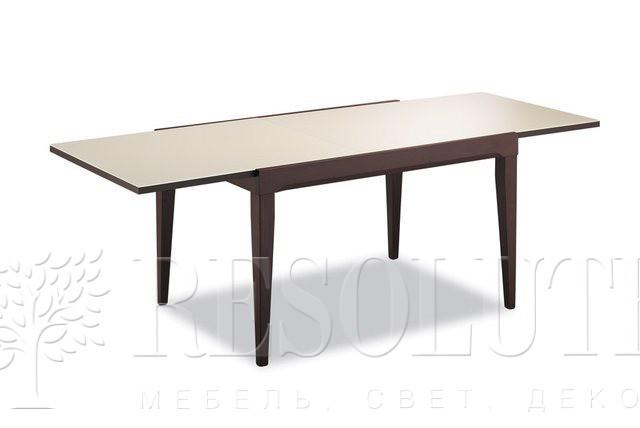 Стол деревянный со стеклом Connubia CB/4702-V130 Fly - 3