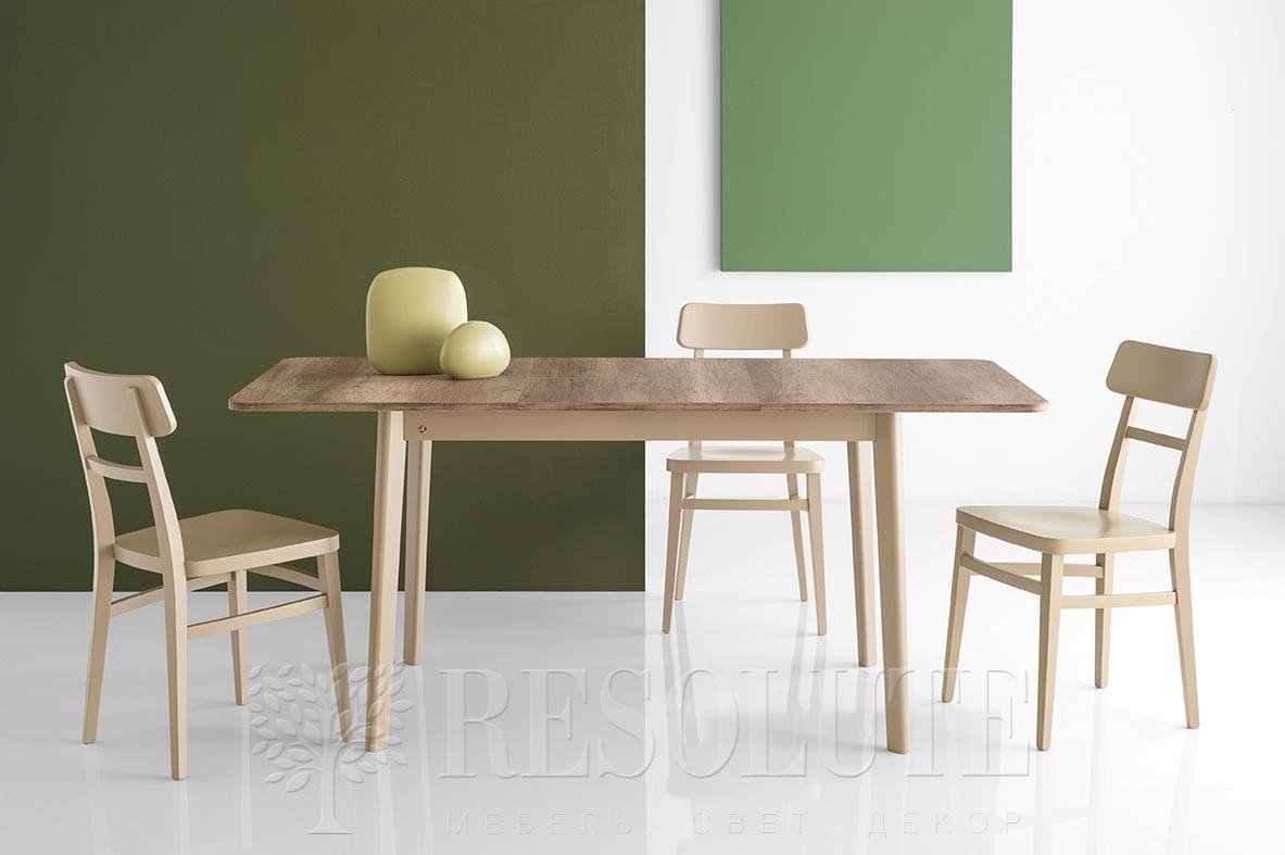 Стул деревянный Connubia CB/1284 Milano - 2