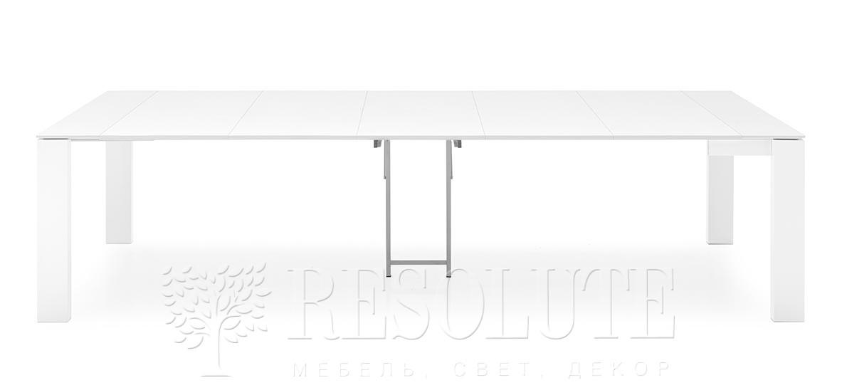 Стол деревянный SIGMA XL CB/4069-XLL 180 CONNUBIA - 1