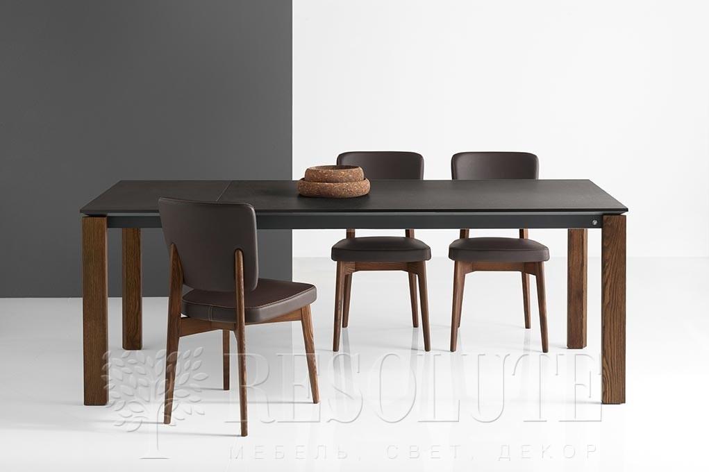 Стул обеденный деревянный CB/1526 Escudo Connubia - 1
