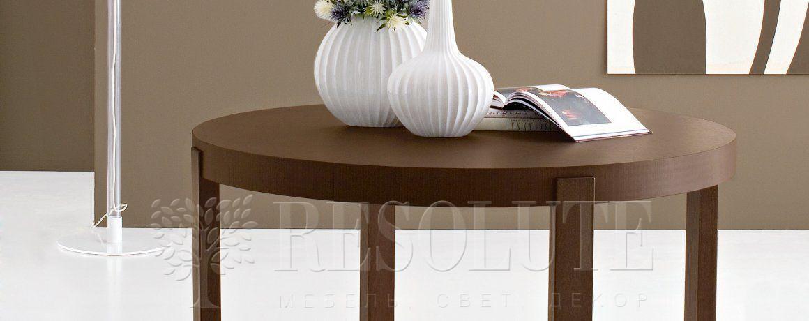 Стол деревянный Calligaris CS/398-RD ATELIER - 2