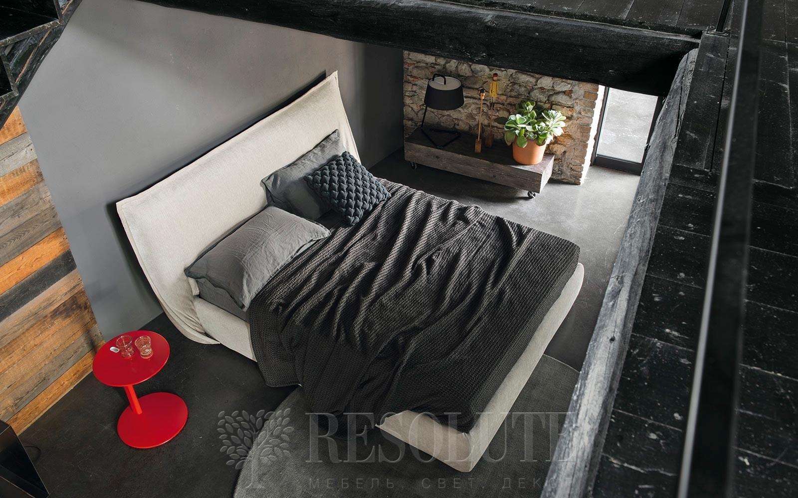 Кровать Calligaris SOFTLY CS/6054-G - 2