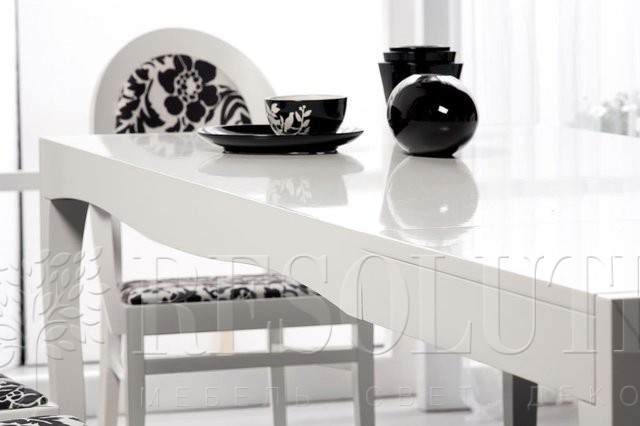 Стол деревянный Olivo&Godeassi G/4750 Teatro - 2
