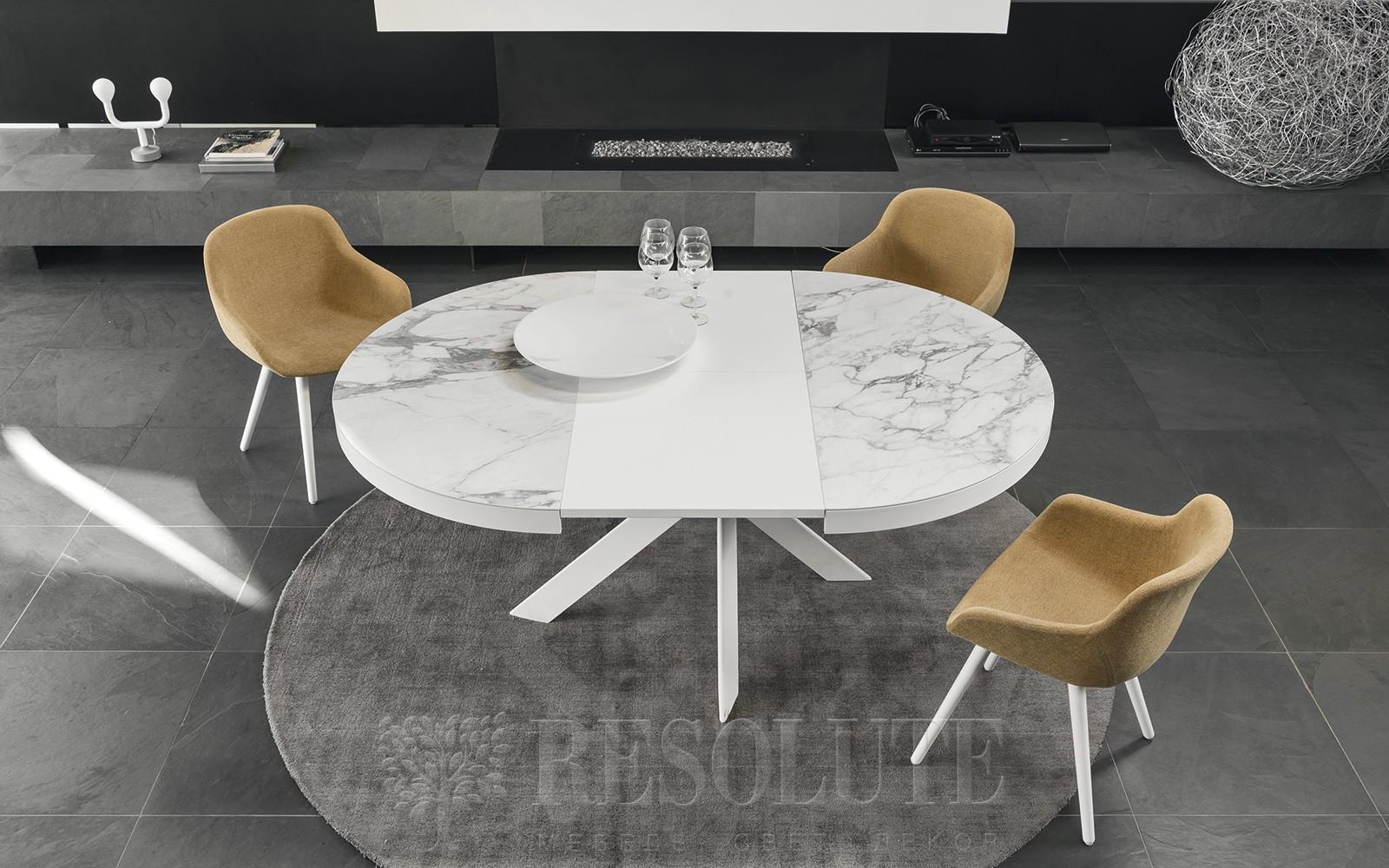 Круглый стол Tivoli CS/4100 Calligaris - 1