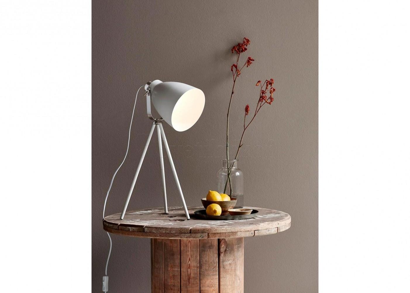 Настольная лампа Nordlux Largo 46655001 - 1