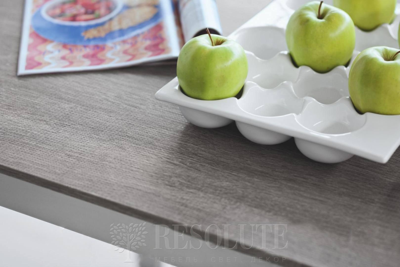 Стол металлический Olivo&Godeassi G/4757 L110 Blog - 1