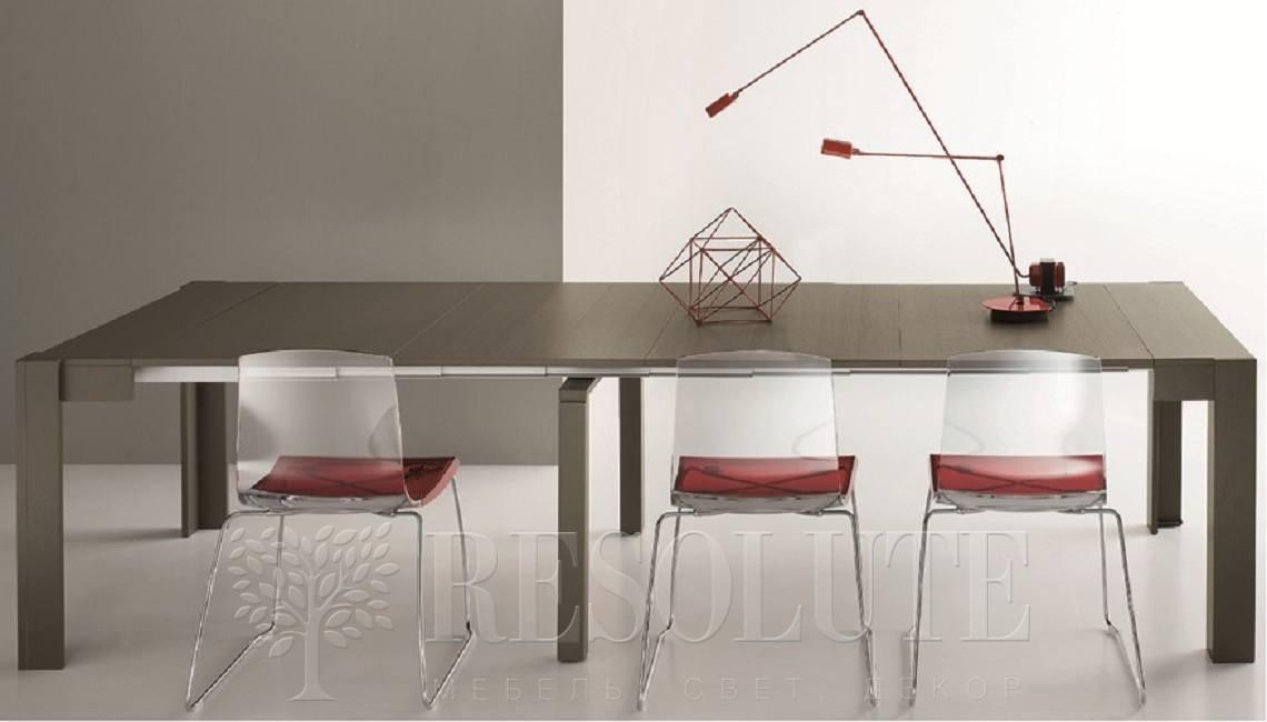 Консольный стол IMultifunzione by Sedit Fiesta 120 - 2