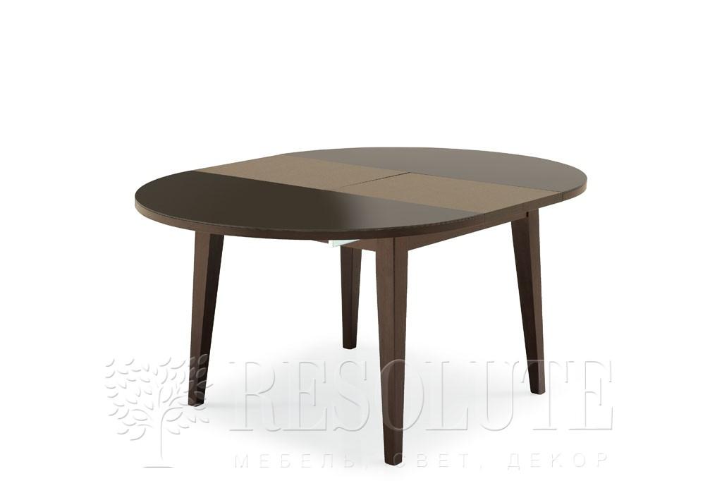 Стол деревянный со стеклом Olivo&Godeassi G/4717 Pool - 1