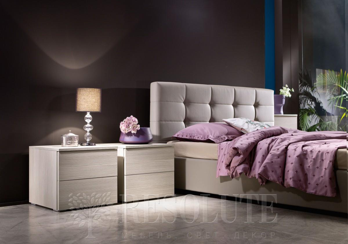 Кровать двуспальная Desy MAB - 2