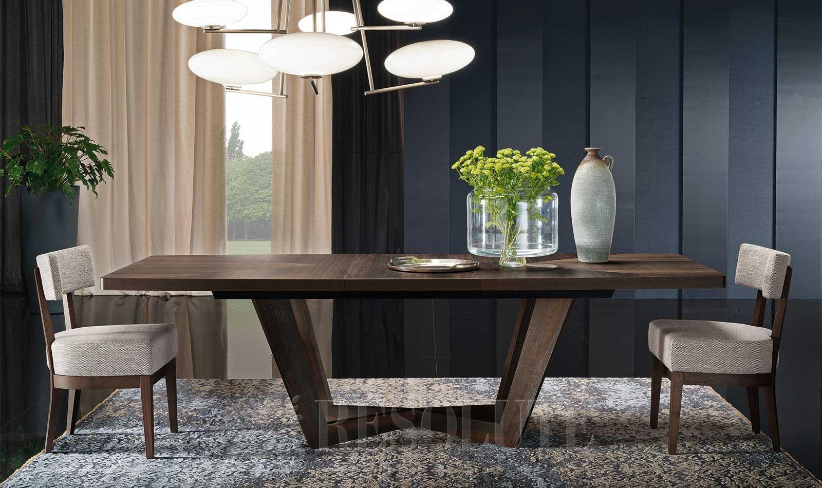 Деревянный стол Accademia ALF  - 1