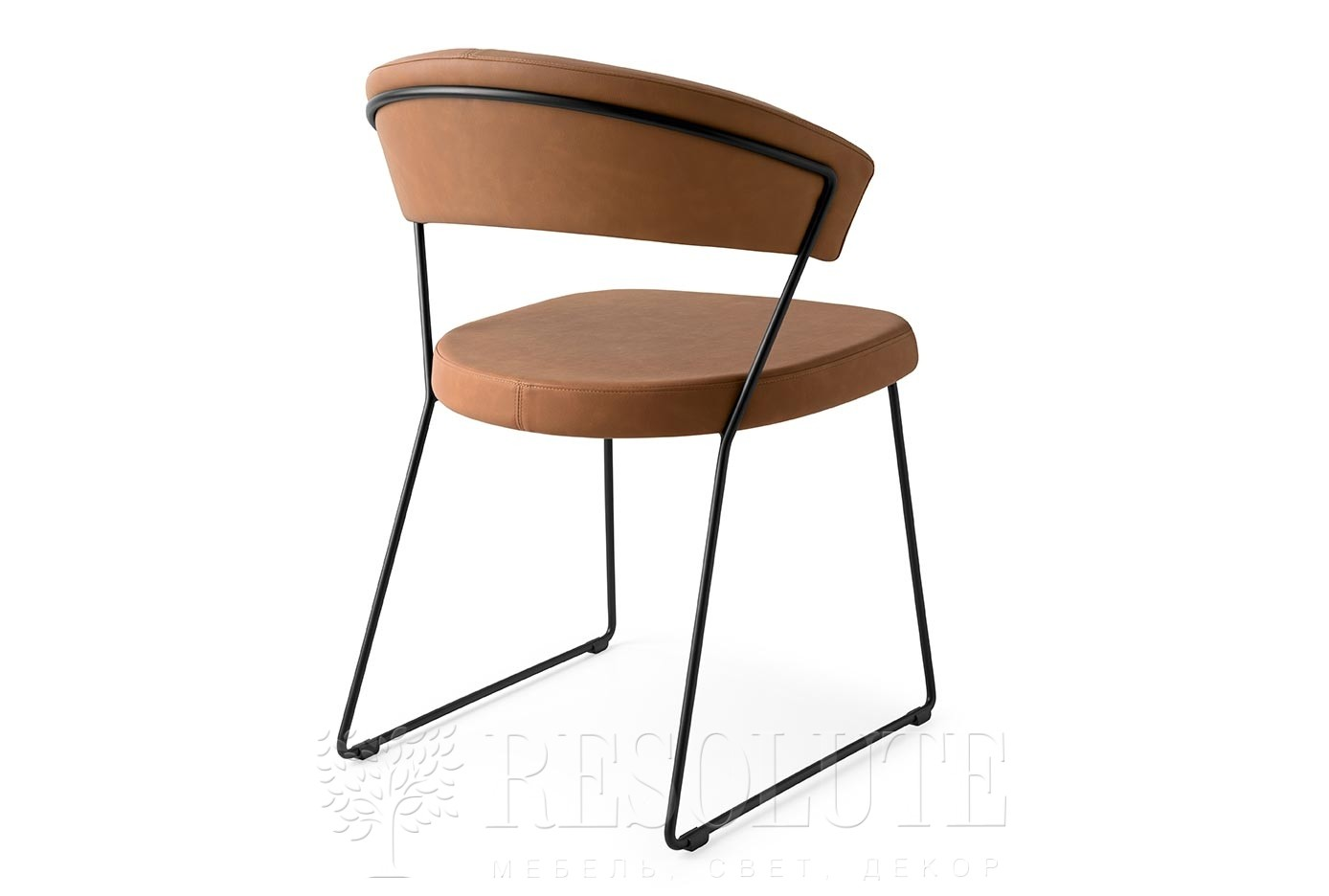 Стул металлический CB/1022-V New York Connubia by Calligaris - 1