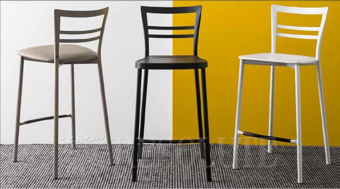 Полубарный стул Olivo&Godeassi G/1513 Go! - 3