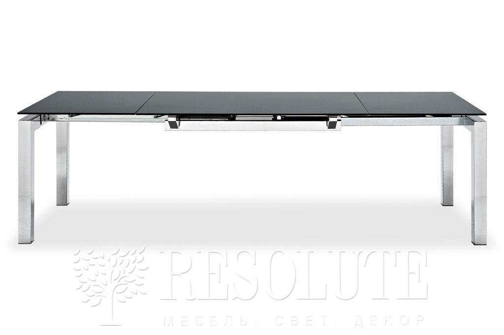 Стол металлический со стеклом Calligaris CS/4011 Airport - 4