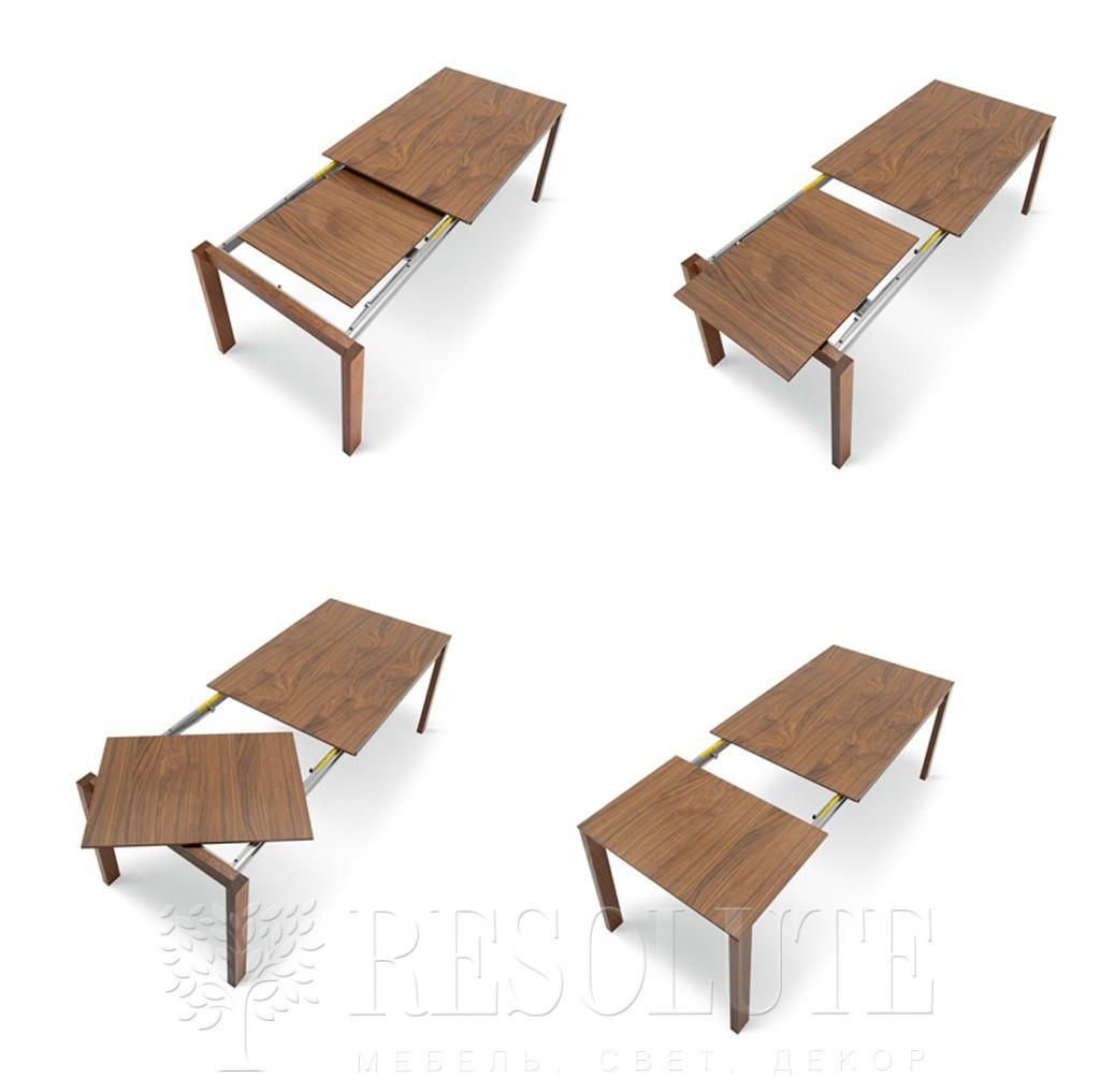 Стол деревянный Calligaris CS/4010-LL 130 BARON - 2