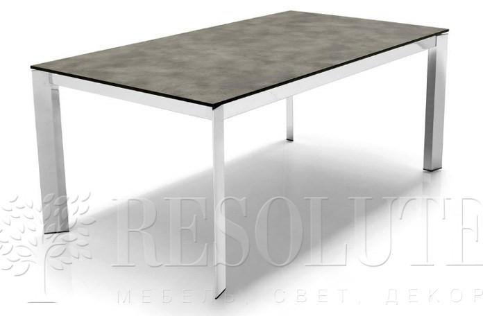 Стол металлический Calligaris Baron CS/4010-ML 110 - 5