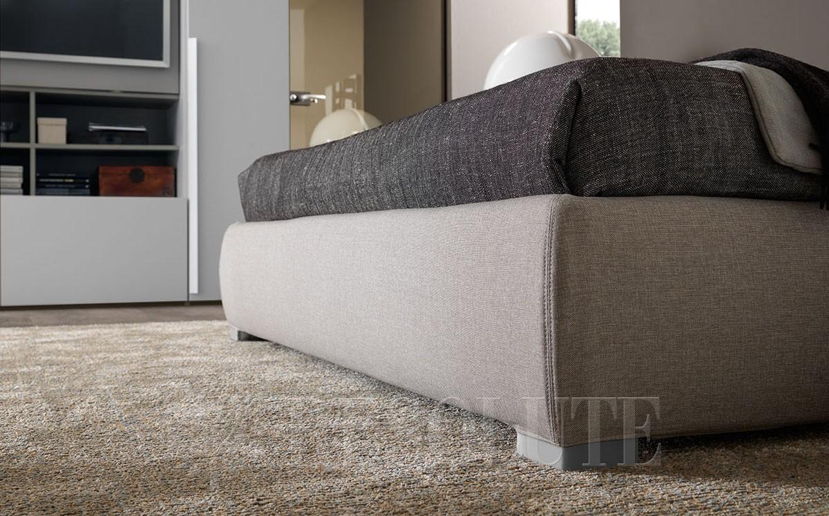 Кровать двуспальная Moon MAB - 1