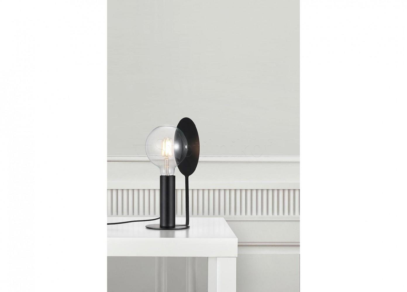 Настольная лампа Nordlux Dean Disc 46625003 - 1