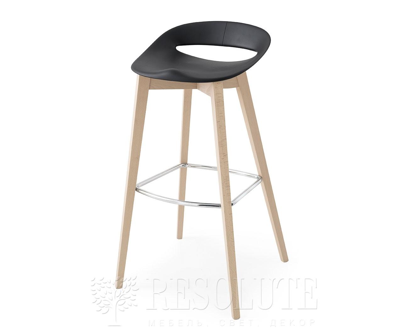 Барный стул CB/1940 COSMOPOLITAN Connubia - 1