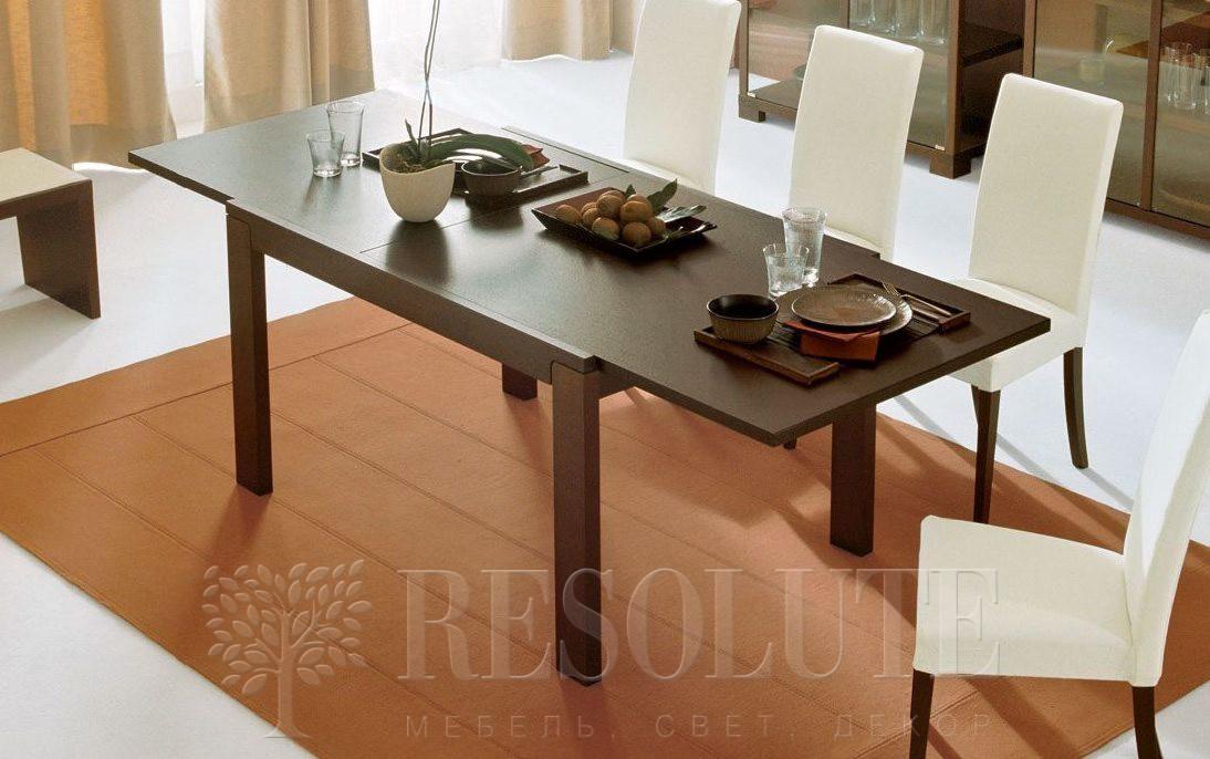 Стол деревянный Calligaris VERO CS/4004-LR - 3