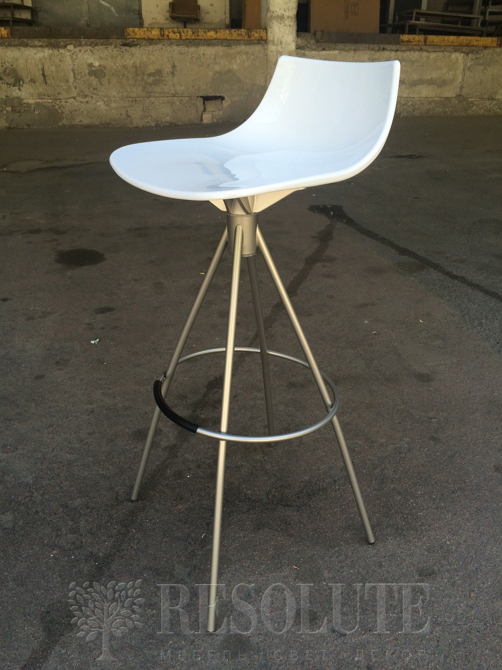 Барный стул Connubia G/1428 Led - 2