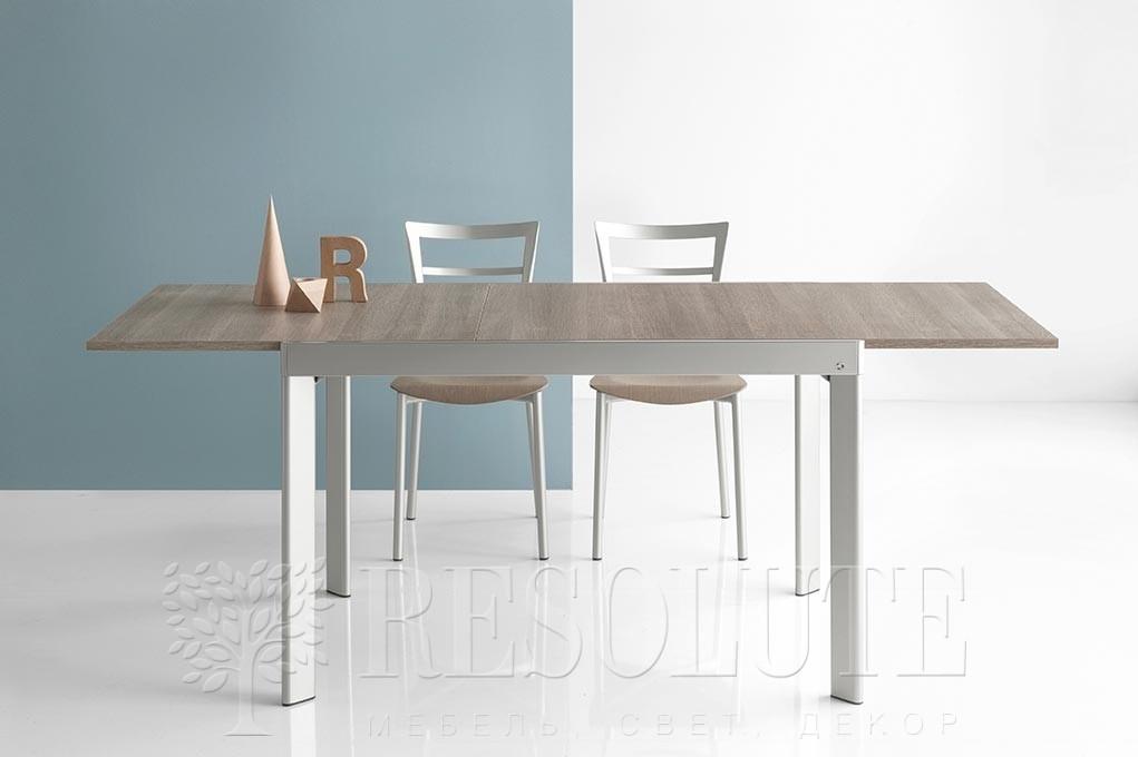 Стол металлический Connubia CB/4731 Plano - 3