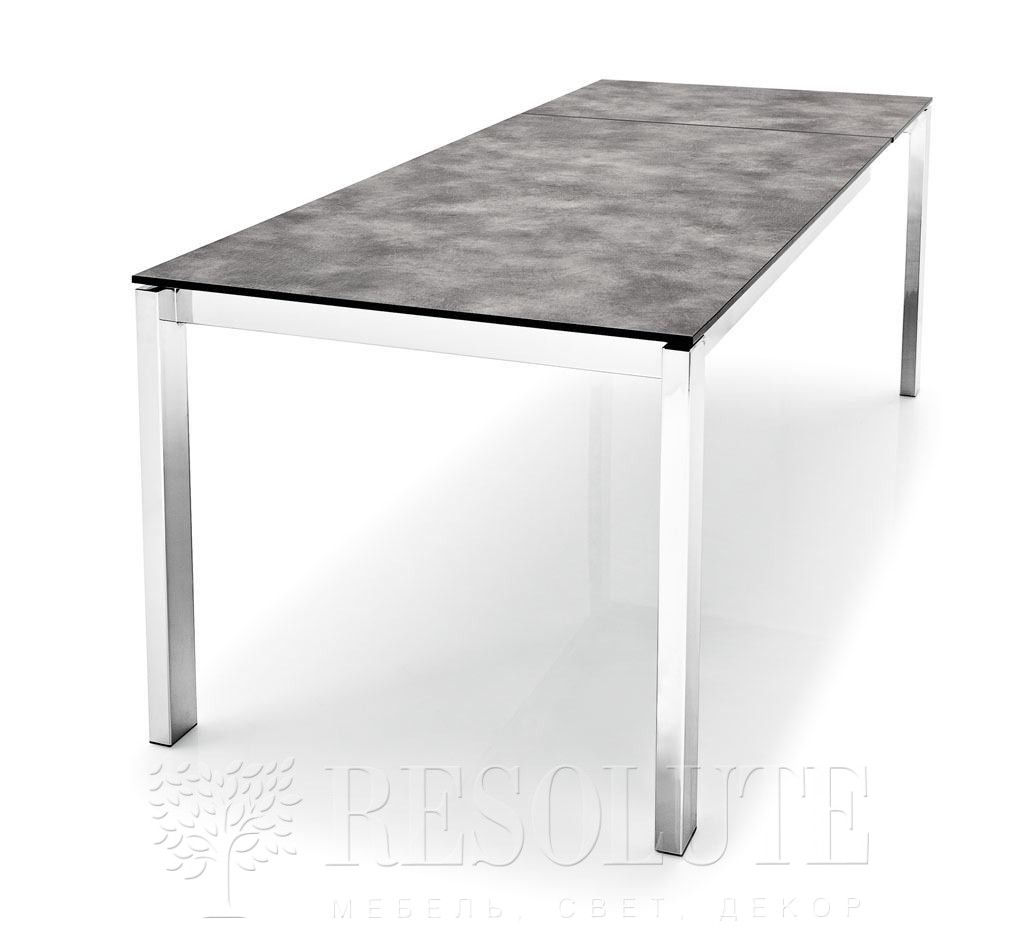 Стол металлический Calligaris CS4010-ML 130 BARON - 1