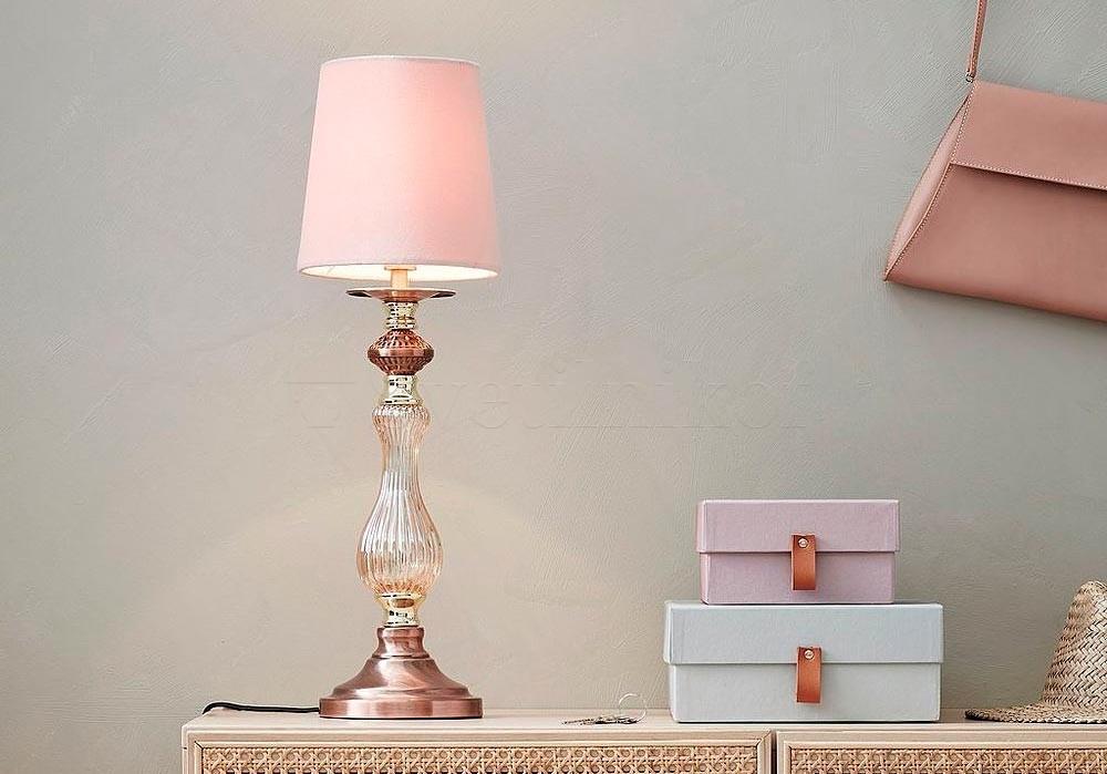 Настольная лампа HERITAGE MARKSLOJD 106990 - 1
