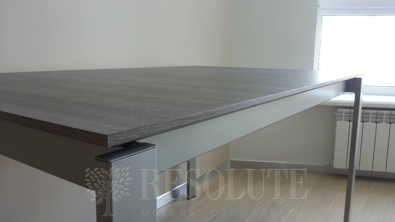 Стол металлический Olivo&Godeassi G/4757 L130 Blog - 7