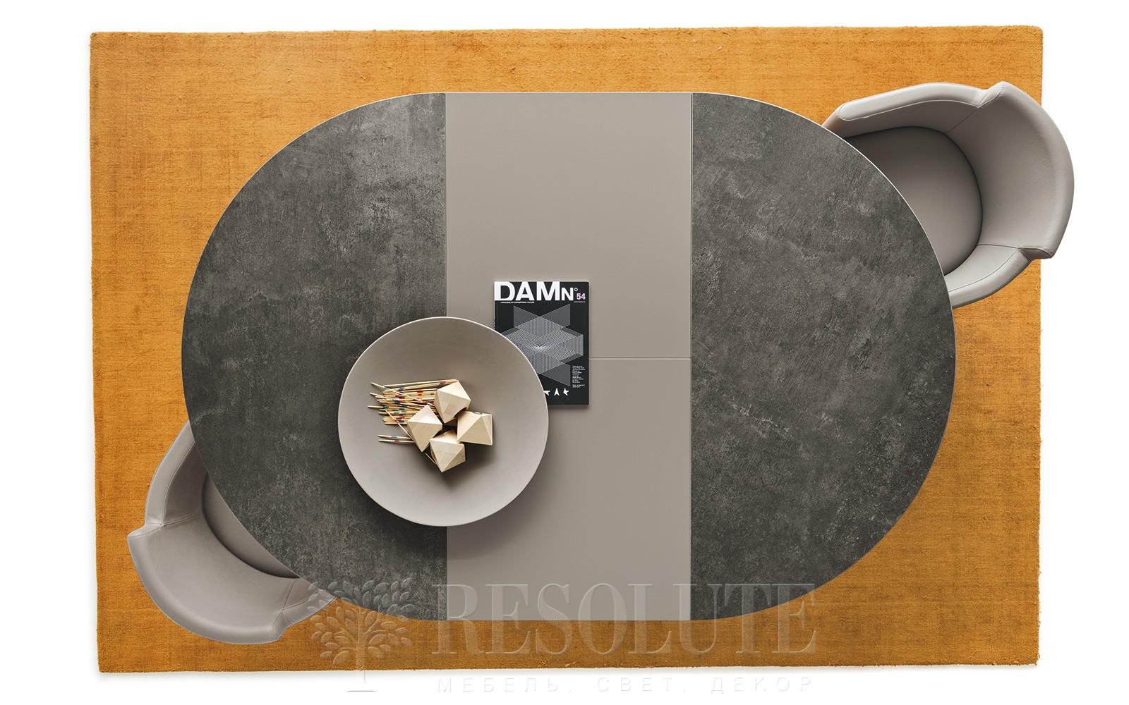 Круглый стол Tivoli CS/4100 Calligaris - 4