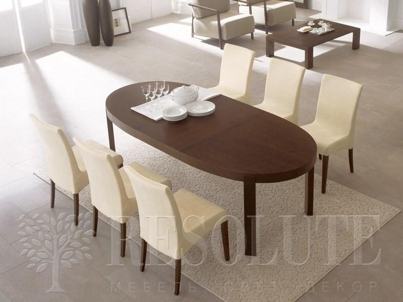 Стол деревянный Calligaris CS/398-E ATELIER - 5