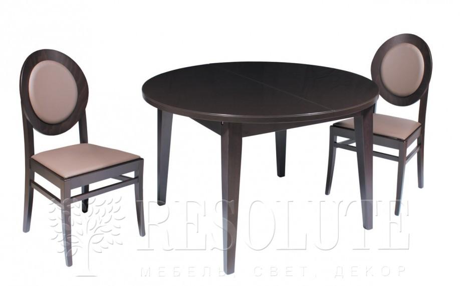 Стол деревянный со стеклом Olivo&Godeassi G/4717 Pool - 2
