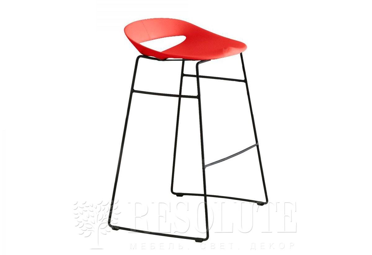Полубарный стул CB/1941 COSMOPOLITAN Connubia - 1