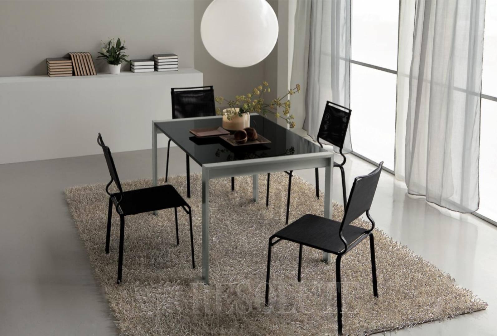 Стол металлический Olivo&Godeassi G/4749-P Excel - 3