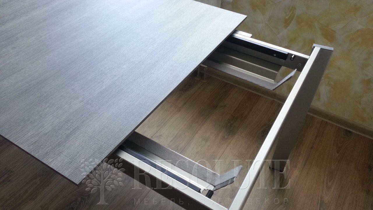 Стол металлический Connubia CB/4724-M160-B Eminence - 1