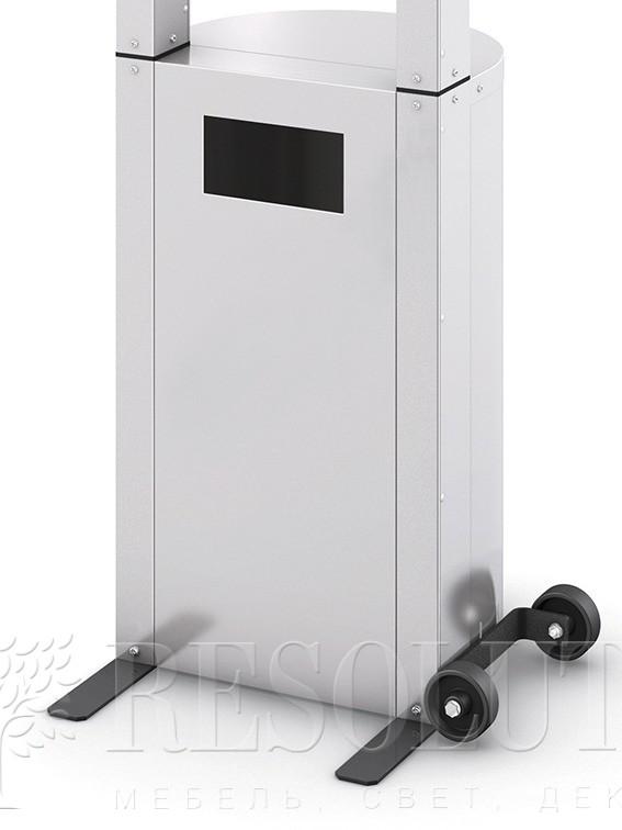 Газовый обогреватель Ecoline Enders 5580 - 1
