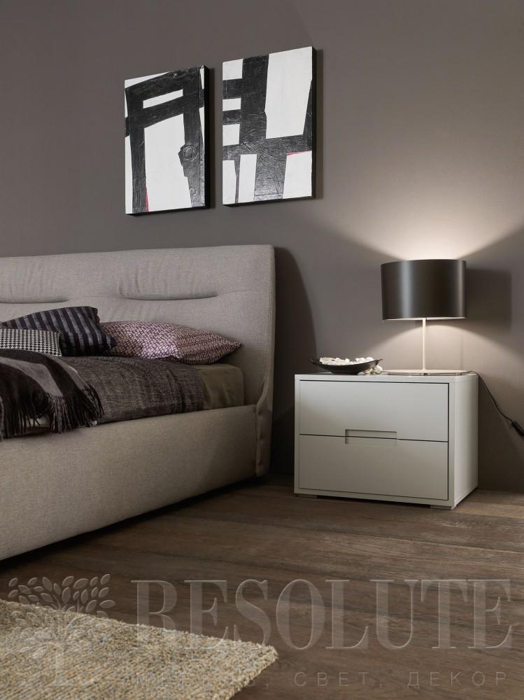 Кровать двуспальная Moon MAB - 2