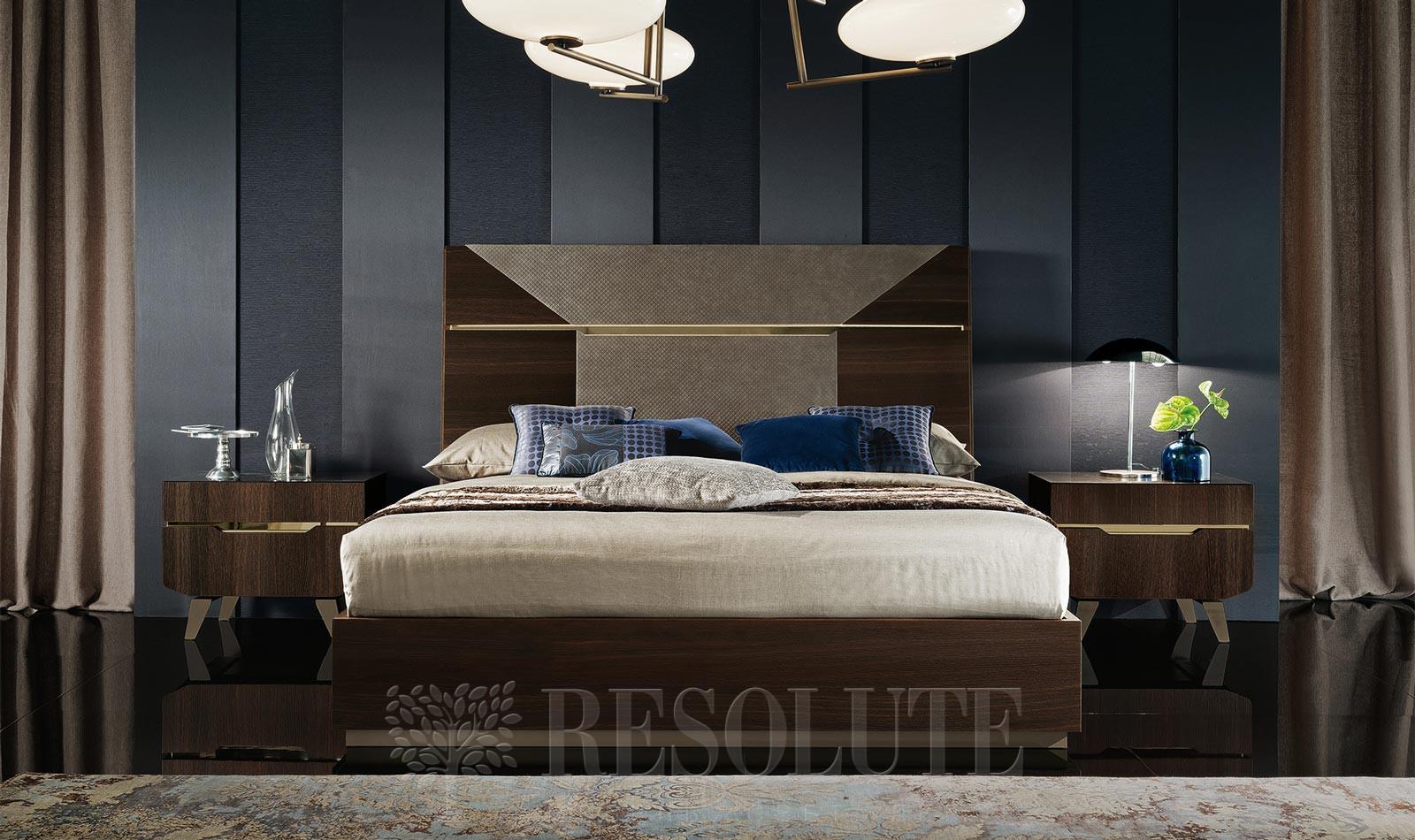 Итальянская кровать Accademia ALF - 2